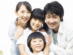 お子さまの歯の健康・定期健診について